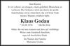 Klaus Godau