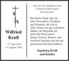 Wilfried Krull