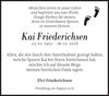Kai Friederichsen