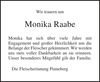Monika Raabe