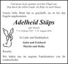 Adelheid Stäps
