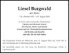Liesel Burgwald