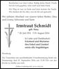 Irmtraut Schmidt