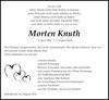 Morten Knuth