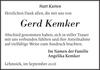 Gerd Kemker