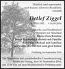 Detlef Ziggel