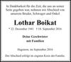Lothar Boikat