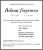 Helmut Jörgensen