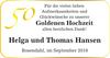 Helga und Thomas Hansen