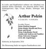 Arthur Polzin
