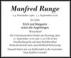 Manfred Runge