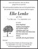 Elke Lemke