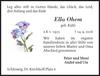 Ella Ohem