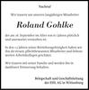 Roland Gohlke
