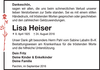 Lisa Heiser