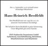 Hans-Heinrich Bredfeldt