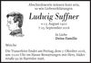 Ludwig Suffner