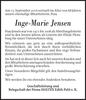 Inge-Marie Jensen