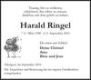 Harald Ringel