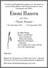 Emmi Hansen