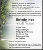 Elfriede Ihde