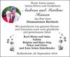 Andreas und Marilene Hansen