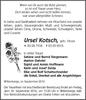 Ursel Kotsch