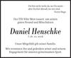 Daniel Henschke