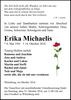 Erika Michaelis