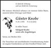 Günter Knobe