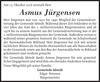 Asmus Jürgensen