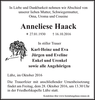 Anneliese Haack