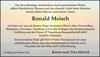 Ronald Meisch