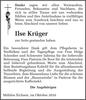 Ilse Krüger