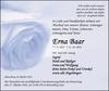Erna Baar