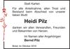 Heidi Pilz