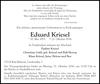 Eduard Kriesel
