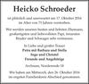 Heicko Schroeder