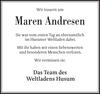 Maren Andresen