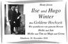 Ilse Hugo Winter