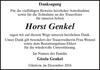 Horst Genkel