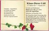 Klaus-Dieter Lüß