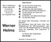 Werner Helms