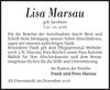 Lisa Marsau