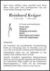 Reinhard Krüger