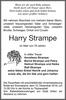 Harry Strampe