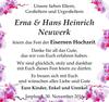 Erna Hans Heinrich Neuwerk