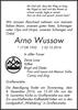 Arno Wussow