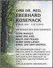 Eberhard Kusenack