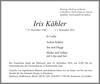 Iris Kähler